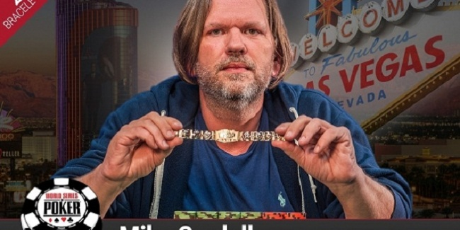 Mike Cordell wins Event#10 of WSOP 2016 for $346,088