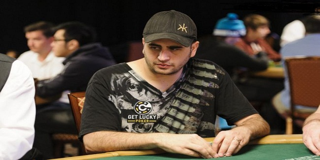 Robert Mizrachi Wins his fourth Gold ring at WSOP for $242,662