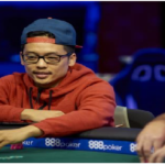 Allan Le Wins Event#53 or $1,500 buy in Omaha Mixed