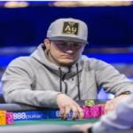 David Prociak Wins $1,500 buy in Seven Card Stud high Low