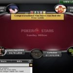 Eightndeuce From Canada Wins Sunday Million for $162,386