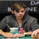 Fedor Holz confirmed his participation to Kings Casino