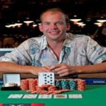 "James ""Flushy"" Demspey wins Grand prix Poker for $40,000"