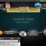 Mads madsamot Amot wins Super Tuesday for $63,518