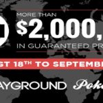 Playground Poker Club to host world cup of cards