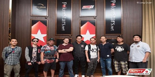 APPT#10 Manila Final table set