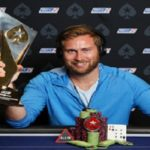 Connor Drinan of USA wins €10,000 High Roller at EPT#13 Barcelona