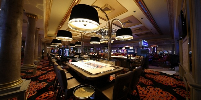 Dragonara Casino reopens for players after an investment of €10 million
