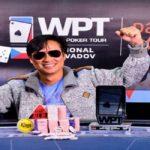 Leo Tran Wins 2016 WPT National Rozvadov for €75,000