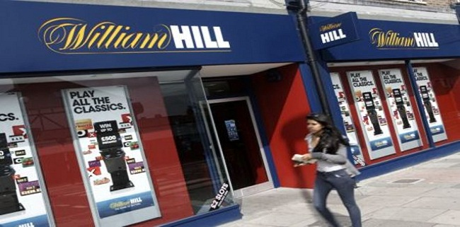 William Hill rejected offer of a £3.16bn made by Rank and 888