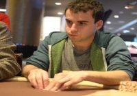 """Australian Dan """"djk123"""" Kelly wins his Fifth Title of WCOOP for $88,102"""