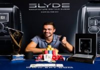 """German Ole """"wizowizo"""" Schemion wins another Super Tuesday for $66K"""