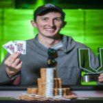Jerry Morrell wins $55,616 at WPTDeepStacks Reno