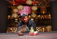 Norwegian poker pro Stian Knutsen Pocketed £42,500 at UKIPT#6 Super Series