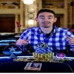 """UK's Ludovic """"ludovi333"""" Geilich wins High Roller Event WCOOP 2016 for $462,182"""