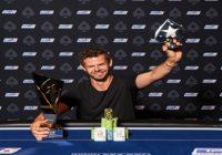 Austrian Stefan Jedlicka wins EPT13 Malta €10,000 High Roller for € 335,200