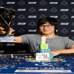 David Yan wins €25,000 High Roller of EPT13 Malta for €465,800