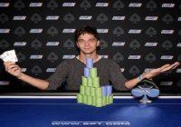 Polish Jakab Michalak wins €10K Single Re-entry for 178,403 at EPT13 Malta