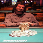 Michael Pearson wins Harveys Lake Tahoe Main Event for $153,191