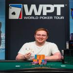 Niall Farrell wins prestigious WPT Caribbean main Event title for $335,000
