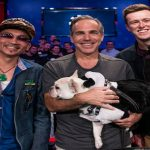 Qui Nguyen leads the final three of WSOP Main Event Final Table