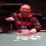 Brad Albrinck wins WSOP Circuit at Harrah's Cherokee for $275,877