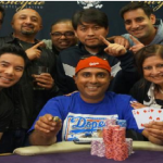 Nikhil Gera wins his first WSOP Gold ring at Bike Main event for $246,295