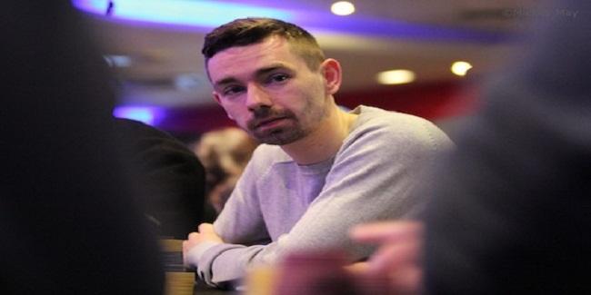 Top 10 UK online poker players ranking in last week of the year 2016
