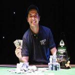 Brazilian Murilo 'Muka82' Figueiredo wins event#2 of TCOOP 2017