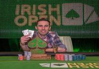 NukeTheFish is at #1 Spot among Irish Online Poker Player