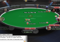 Russia's tolstiykry wins first Sunday Million event of 2017 for $178,747.90