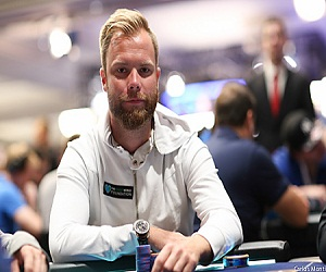 """Sweden's Robin """"robinho"""" Ylitalo wins event#14 of TCOOP 17 for $86,064"""