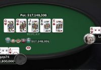 TCOOP 2017 Hungary' gzp74 wins $700 NL Hold'em Ultra-Deep 8 for $85,497