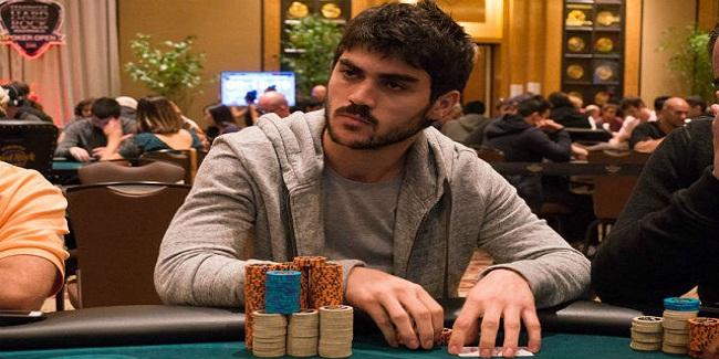 Top 10 Online Poker Ranking C Darwin2 Moves up to #2, SixthSenSe19 still #1