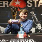 UK's Joe Johnson wins PokerStars High Roller London for £59,912