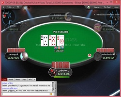 _pippzor_ won Event#9 of the tournament for $12,179:-
