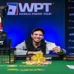 Daniel Weinman wins Season XV WPT Borgata Winter Poker Open for $892,433