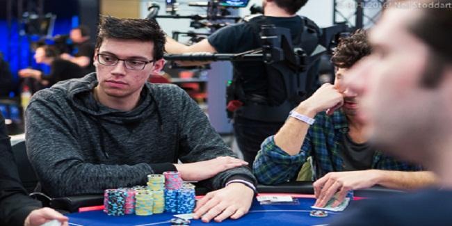 "Ivan ""BanicIvan"" Banic wins $1,050 NL Hold'em Super Tuesday"