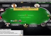 Norway's Apekatt666 wins 3/19/17 Sunday Million for $100K