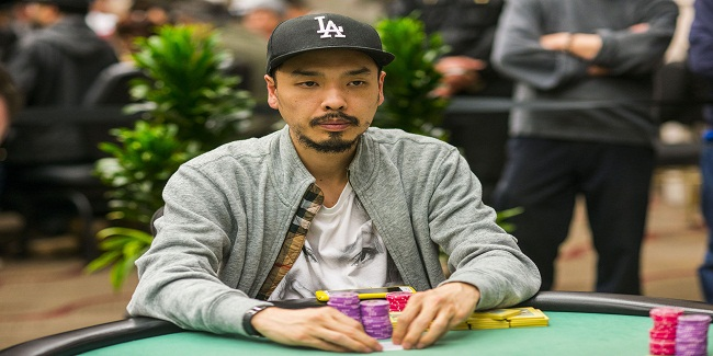 Paul Volpe all set to win fourth WPT Tournament