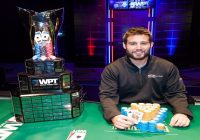 Third WPT Title for Darren Elias at Fallsview Poker Classic