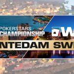 World Poker Tour and PokerStars joined hands for MonteDam Swing
