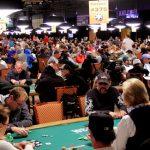 48th World Series of poker kicked off in Las Vegas