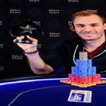 "Canada's Justin ""ZeeJustin"" Bonomo wins Event 25 of SCOOP 2017"
