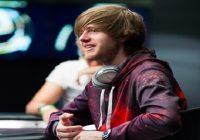 "UK's Charlie ""Epiphany77"" Carrel wins Event 16 of SCOOP 2017"