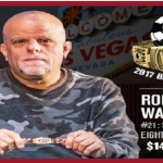"""Ron """"Grumpy"""" Ware wins Event#21 of WSOP 2017 for $145,577"""