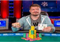 Russian Dmitry Yurasov wins first Gold bracelet in America for $775,923