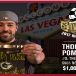 Thomas Pomponio wins Colossus III of 2017 WSOP for $1,000,000