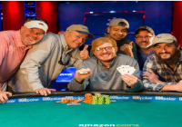 Tyler Smith wins $565 PLO of WSOP for $224,344