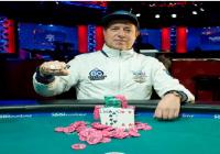 Vladimir Shchemelev takes down gold for Mix Omaha Hi-Lo